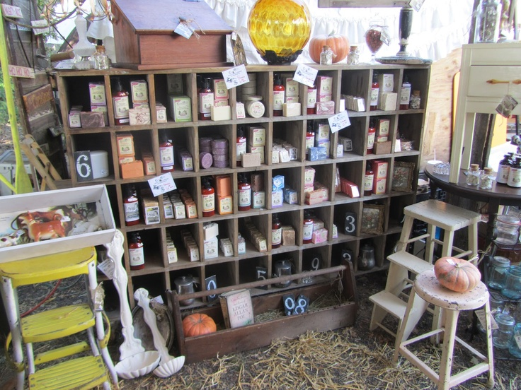 17 Best Images About Soap Display Ideas On Pinterest