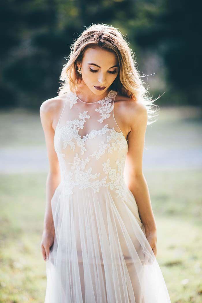 Failure Wedding Dresses