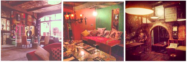 La Favela, Bali's newest restaurant