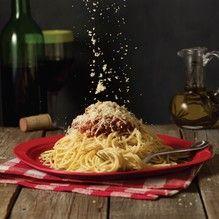 Tupperware - Pasta Boloñesa