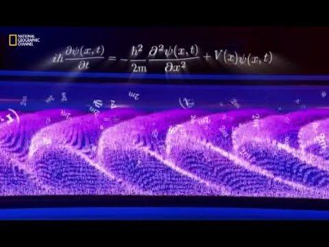 Struktura vesmíru - Kvantový přechod  [Dokument CZ] - YouTube