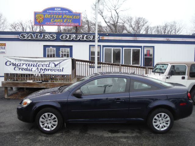2010 Chevy Cobalt. Better Priced Cars Etc. 630 S Philadelphia Blvd. Aberdeen MD 21001 410-272-9295 www.betterpricedcars.com  From the moment you step onto our lot, you will notice we have a selection that is designed to meet the needs as well as the budget of our customer creating an atmosphere that is welcoming and comfortable.  #betterpricedcarsetc #preowned #dealership #used #auto #car #truck #suv #minivan #aberdeen #MD #financing #credit #tradein #dealer #warranty  #chevy #cobalt…