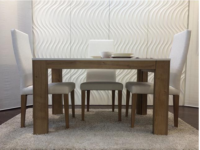 10 best ideas about mesa comedor extensible on pinterest - Mesas de comedor de madera extensibles ...