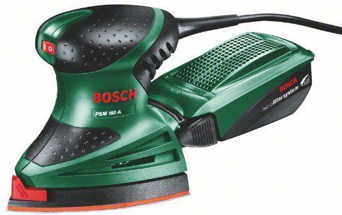 Bosch PSM 160 A HomeSeries Multischleifer + 3 Schleifblätter (160 W, Microfilter System) Bosch http://www.amazon.de/dp/B0001D1QBI/ref=cm_sw_r_pi_dp_HN.dwb0M6BR5N