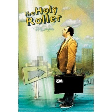 The Holy Roller DVD