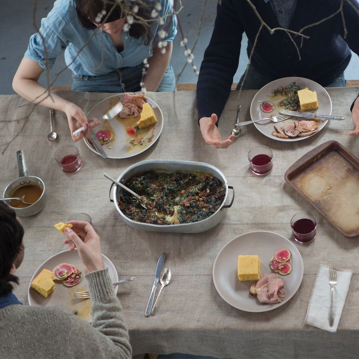 Image of Sunday Suppers | The Cookbook | Recipes + Gatherings