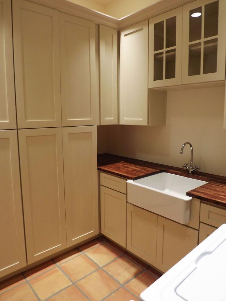 Encimeras Madera Ikea Latest Cocina Con Isla With
