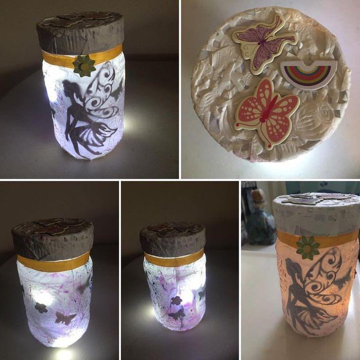 Latest Fairy Lantern by Pixie-Wildflower.deviantart.com on @DeviantArt