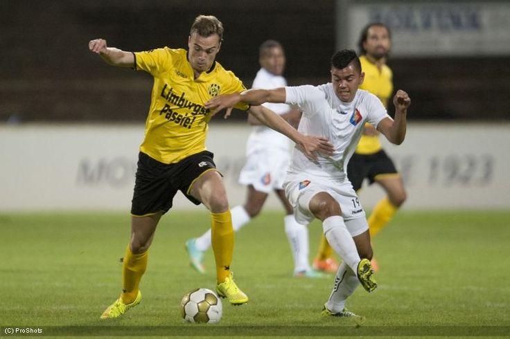 Fotoverslag Telstar - Roda JC Kerkrade 15 augustus 2014 | Mitchel Paulissen