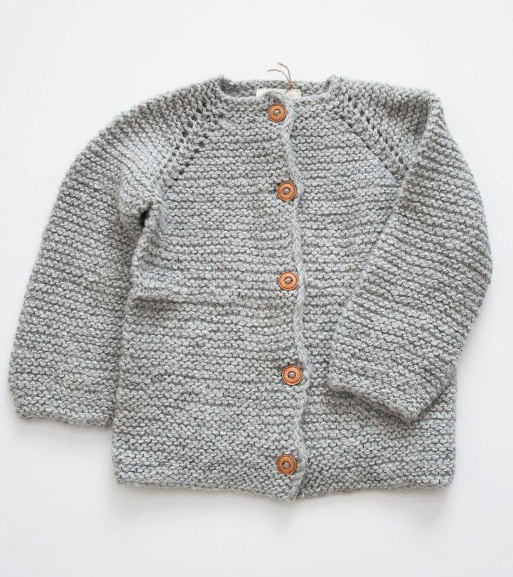 shopminikin - Pierrot la Lune La Paz Cardigan, Grey (http://www.shopminikin.com/pierrot-la-lune-la-paz-cardigan-grey/)