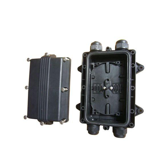 China Compact Type Fiber Optical Splice Distribution box Manufacturers
