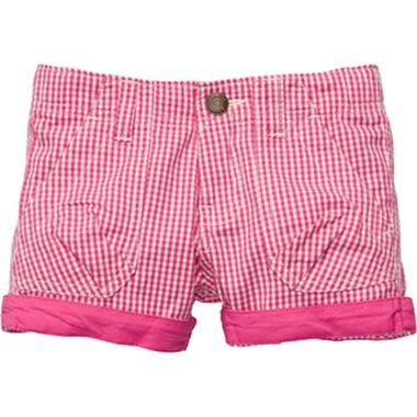 OshKosh Bgosh Gingham Shorts Girls 2t 5t jcpenney