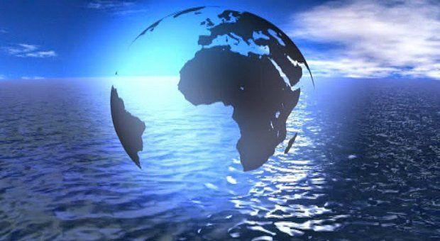 #HeyUnik  Ilmuwan Mengungkap Keajaiban Alquran Tentang Asal Usul Air Di Bumi #Link #YangUnikEmangAsyik