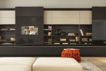 Living | Tipos de Ambiente | Dell Anno Home Styling