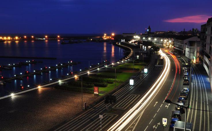 Marginal de Ponta Delgada
