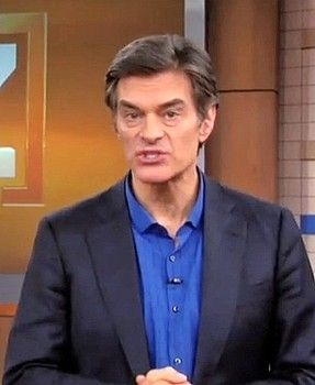Dr. Oz discusses cholesterol-lowering diet, relief from irritable bowel syndrome.
