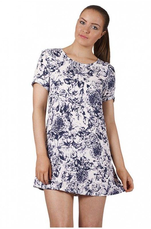 Lazy Dayze Shift Dress- Shop only at - A$36.50. Limited Stock. Shop Now!