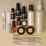 "♥ Your Tammy Taylor ""Peach Spa"" Pedicure & Manicure Kit Can Do Up to 30 Pedicures & Manicures; About $900.00 Profit"