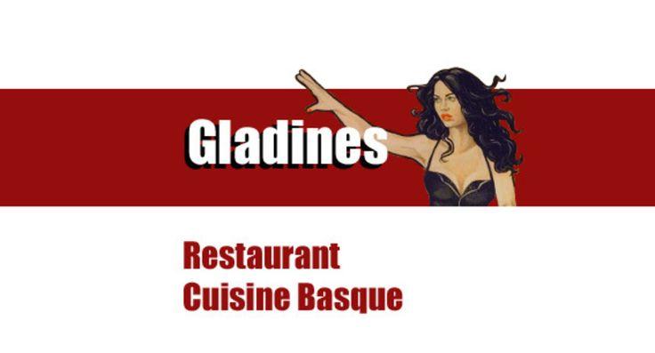 Gladines - Le fameux restaurant basque! Quatre établissements authentiques et accueillants sur Paris.