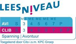 AVI-niveau heeft te maken met technisch lezen. Er zijn twaalf AVI-niveaus. Het laagste AVI-niveau is Start. Het hoogste AVI-niveau is Plus. Tussen AVI-Start en AVI-Plus liggen tien AVI-niveaus: M3, E3, M4, E4, M5, E5, M6, E6, M7 en E7. 'M' betekent 'midden' en 'E' betekent 'eind'. De cijfers 3 tot en met 7 geven aan in welke groep dat niveau gemiddeld bereikt wordt. Een AVI-niveau E5 wordt dus gemiddeld aan het einde van groep 5 behaald.
