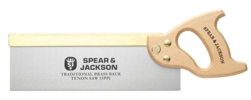 spears and jackson saw