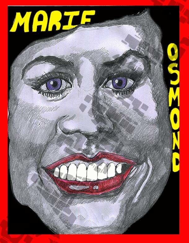 Title:TY!-Donny & Marie Osmond-#1-Marie Osmond-April 13, 2017