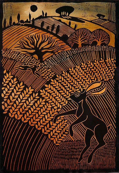 Ian MacCulloch - Dancing Hare