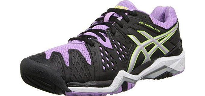 Best Tennis Shoes For Bad Knees