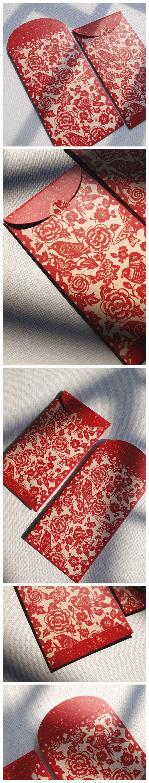 2妹原创™创意结婚新年周岁红包婚礼利是封喜酒婚庆用品手绘卡通-淘宝网