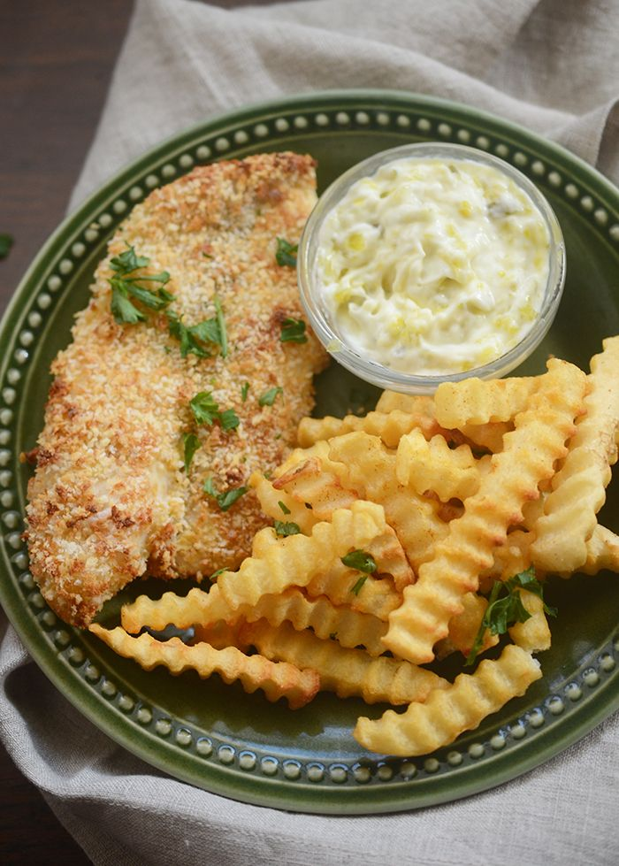 Best Air Fryer Recipes Fish