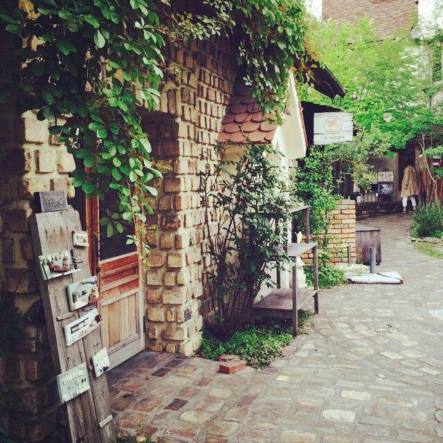 まるでヨーロッパの田舎町♡大阪の癒しスポット「二十四節記」 - Locari(ロカリ)