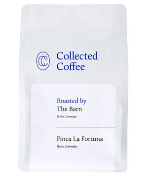 Collected Coffee Subscription   Get your caffeine with a major side of chic.