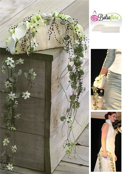 Creation with Bolsa Flora V www.BolsaFlora.com