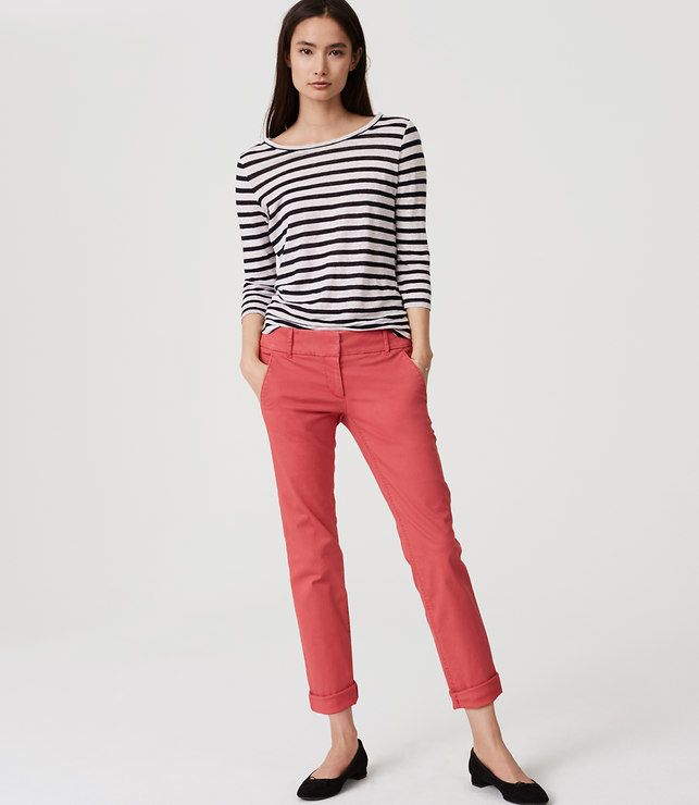 I have these pants that could use some styling help. https://www.stitchfix.com/referral/8500586?sod=w&som=c