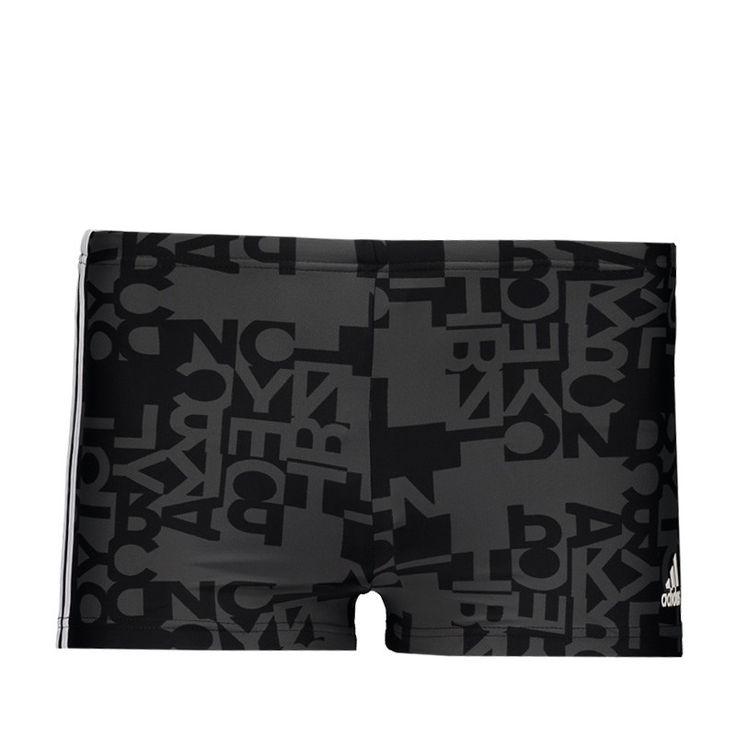 Sunga Boxer Adidas Graphic 3s Somente na FutFanatics você compra agora Sunga Boxer Adidas Graphic 3s por apenas R$ 79.90. Natação. Por apenas 79.90