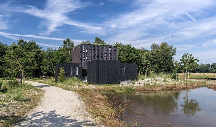 Natuurhuisje 28414 - vakantiehuis in Wapserveen