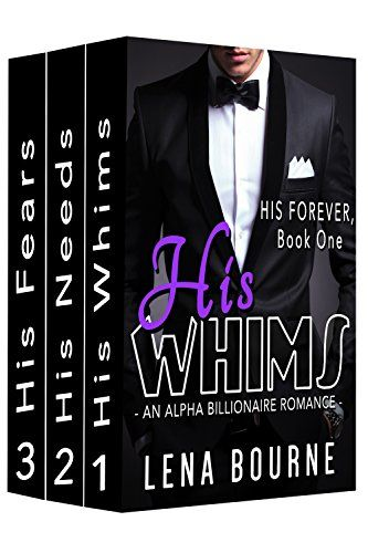 His Forever Serial Boxed Set, Books 1 - 3 - http://freebiefresh.com/his-forever-serial-boxed-set-books-free-kindle-review/