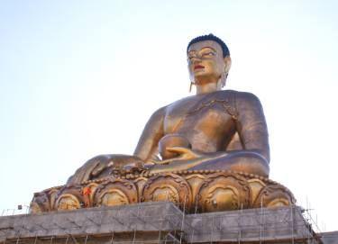 "Saatchi Art Artist Subhrajyoti Parida; Photography, ""Lord Buddha's bronze statue in meditative posture"" #art"