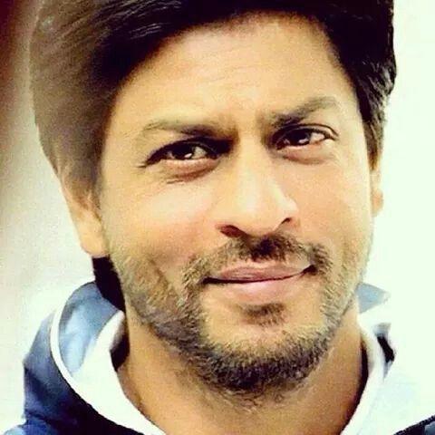 Shahrukh khan - king♥