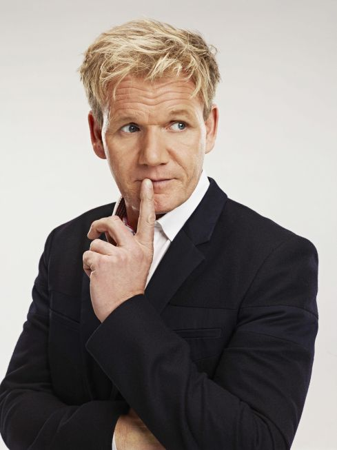 Pictures & Photos of Gordon Ramsay - IMDb
