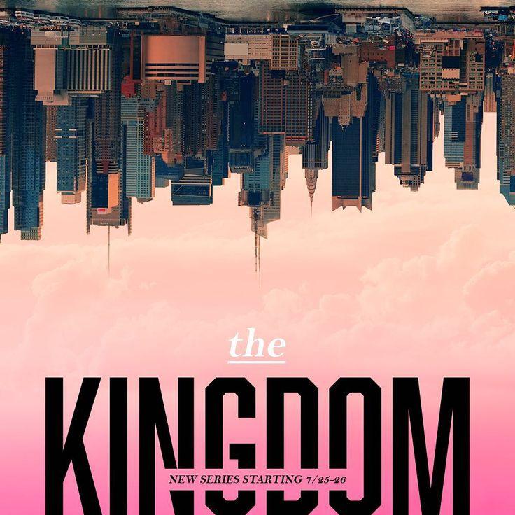 The Kingdom Sermon Series Idea