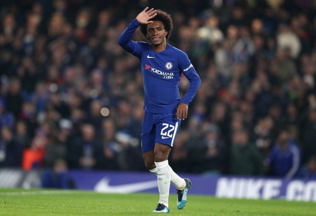 Chelsea fans laud one player after Bournemouth tie          By means of   Keith Jones    Created on: December 20 2017 eight:38 pm  Ultimate Up to date: December 20 2017  eight:38 pm   Willian  Chelsea lovers at all times appear to be divided over Willian. A few of them love him and others arent in reality large lovers of the participant and in conjunction with Gary Cahill he turns out to get probably the most stick on Twitter so for Willian to hold on his excellent…
