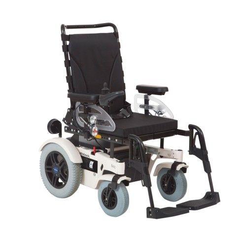 B400 Power pre vozičkárov