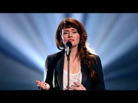 Jennie Lena – Fields Of Gold - THE VOICE OF HOLLAND - YouTube