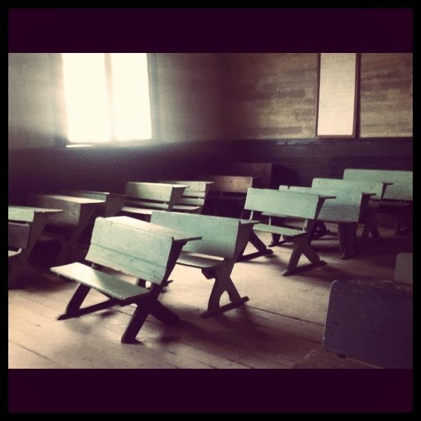Escuela de la Oficina salitrera, Humerstone