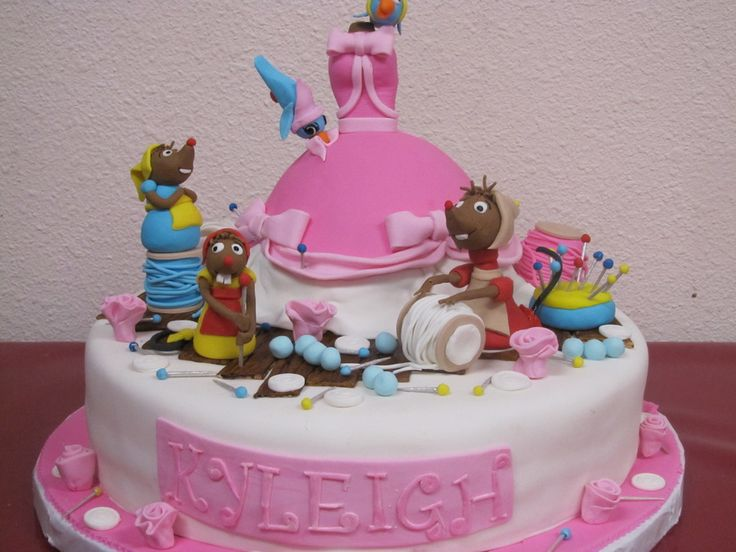 74 best Birthday Party Themes images on Pinterest Cinderella