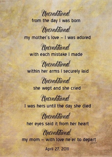 Pin By Janet Leifer On Poems I Ve Written Mothers Day