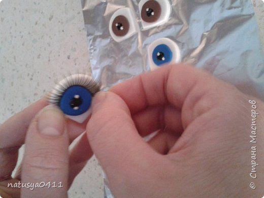 Глазки фото 22