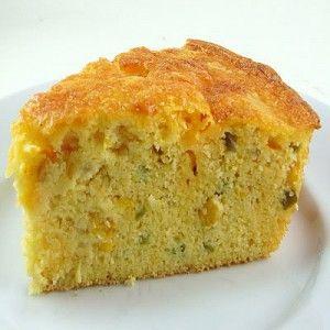 Crock Pot Mexican Corn Bread