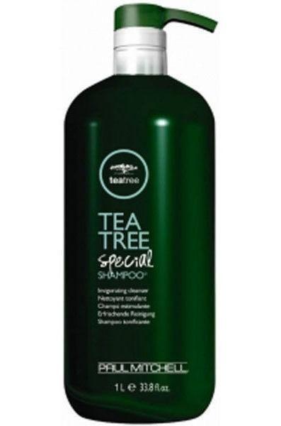 Tea Tree Shampoo Liter